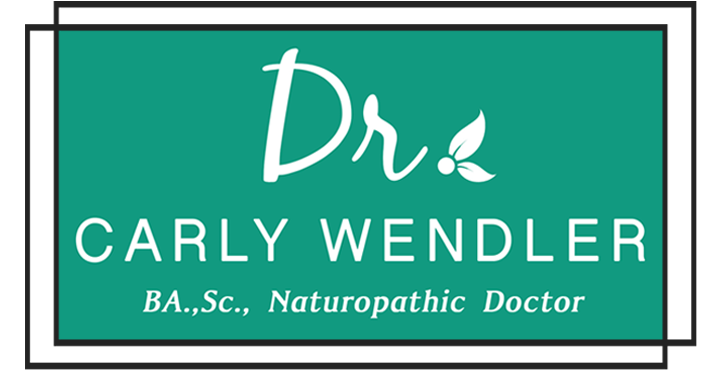 Dr. Carly Wendler N.D.